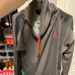 Under Armour Sweaters - Used Under Armour Pullover